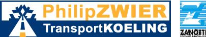 Philip Zwier Transportkoeling